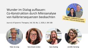 2. Research.Meeting: Die AutorInnen